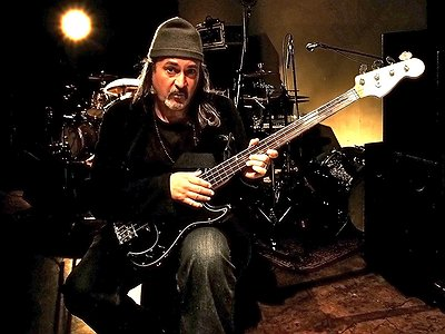 image of Part 1: Interview with Bill Laswell